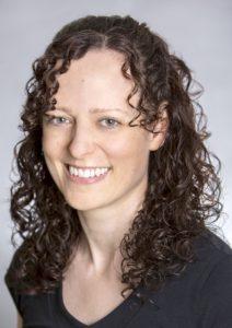 Donna Thorne, Registered Massage Therapist